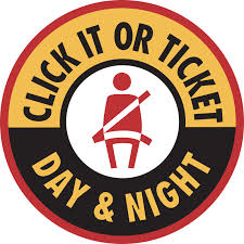 click it or ticket icon